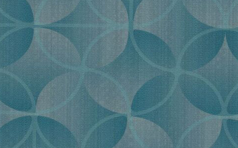 Teal Upholstery