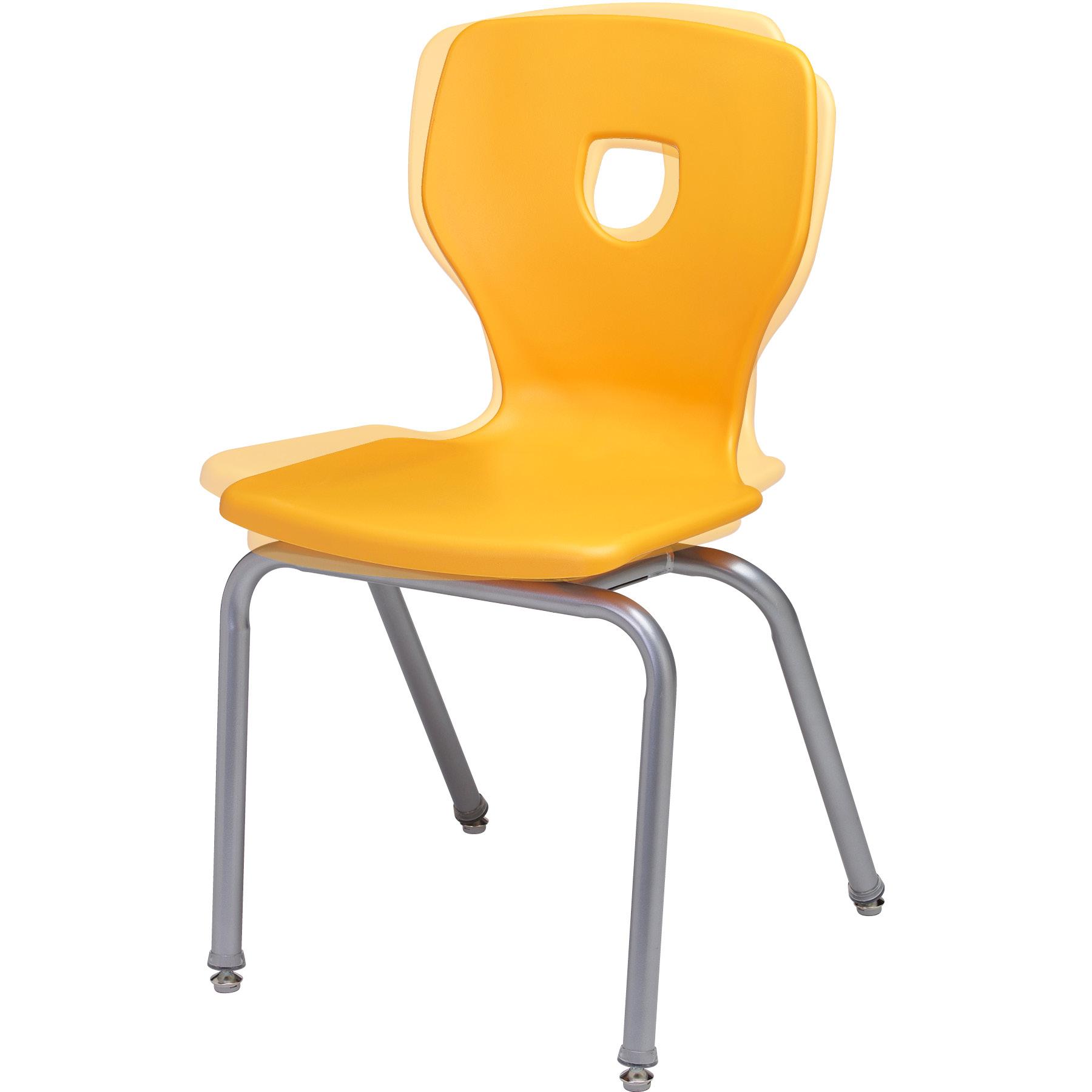 1559 Silhoflex Chair Jiggle