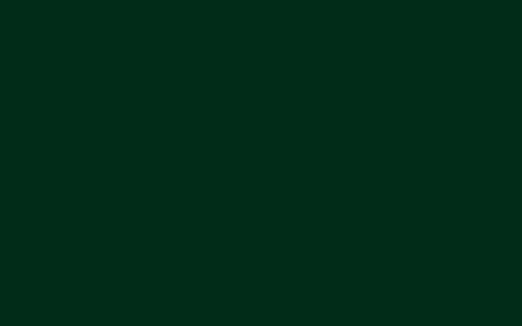 Emerald hard plastic