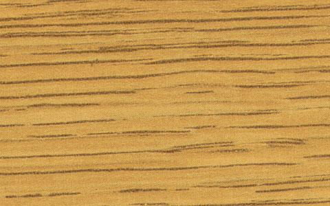 Oak hard plastic
