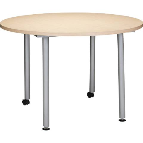 48in Round Galaxy Planner Table