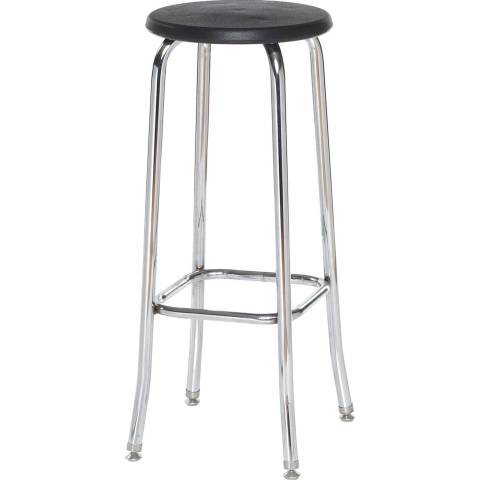 0203 Fixed Height Stool