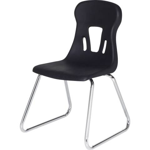 1217 Classic Comfort Chair Sled Base