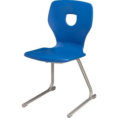 1568 Silhoflex Chair Cantilever