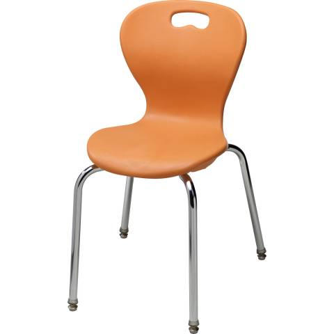 1878 Omnia Stacking Chair