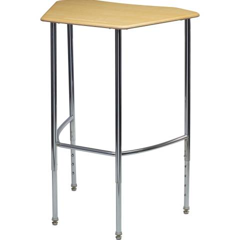 3883 Octagon Sit/Stand Desk