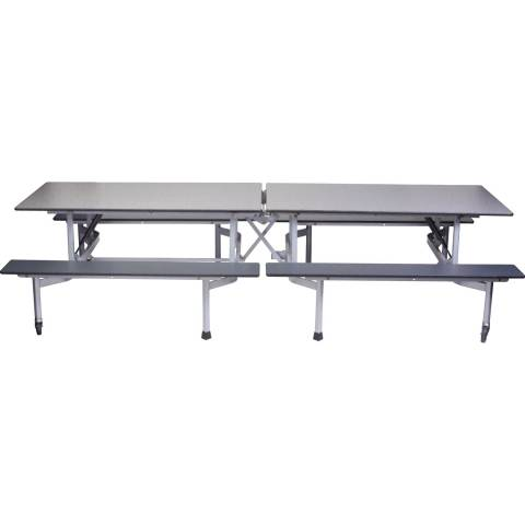 7079 Folding Cafeteria Table