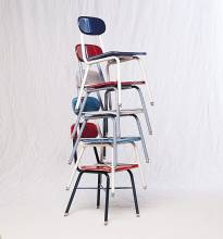 152 Chair stacked