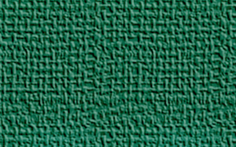 Green Upholstery