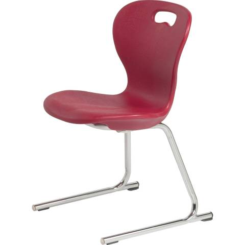 1888 Omnia Cantilever Chair