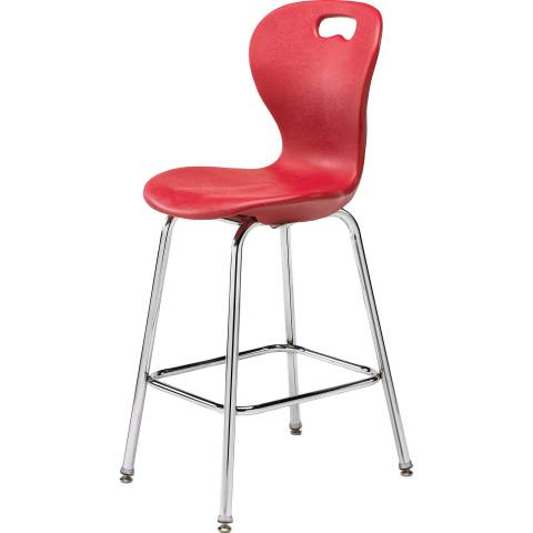 1897 Omnia Sit/Stand Stool